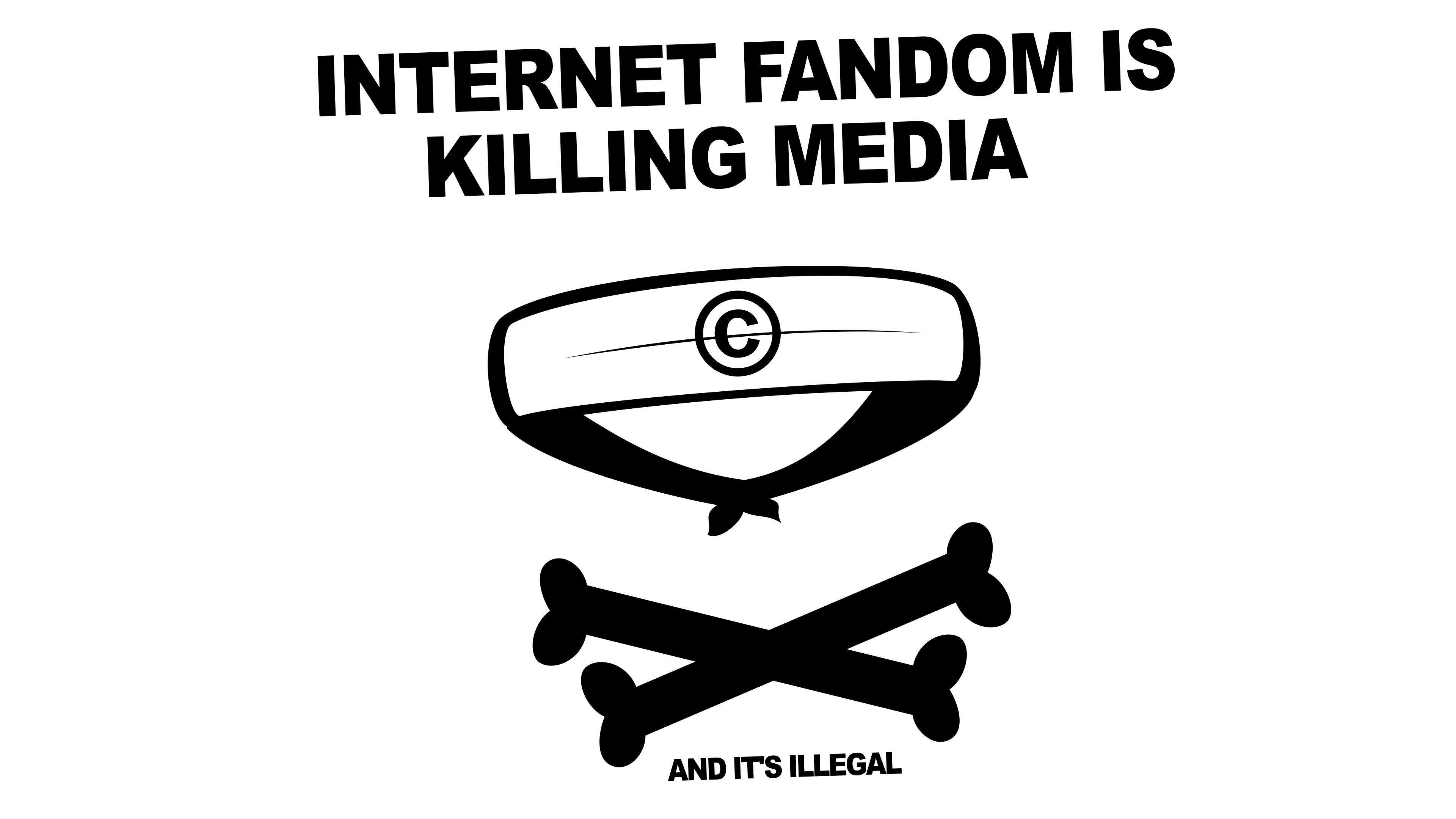 Internet Fandom is Killing Media
